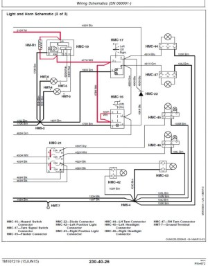John Deere Gator 855d Wiring Diagram Download