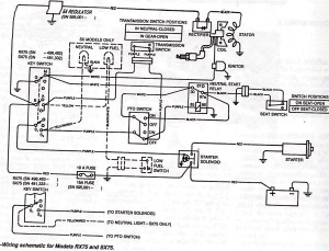 John Deere L110 Wiring Diagram Download