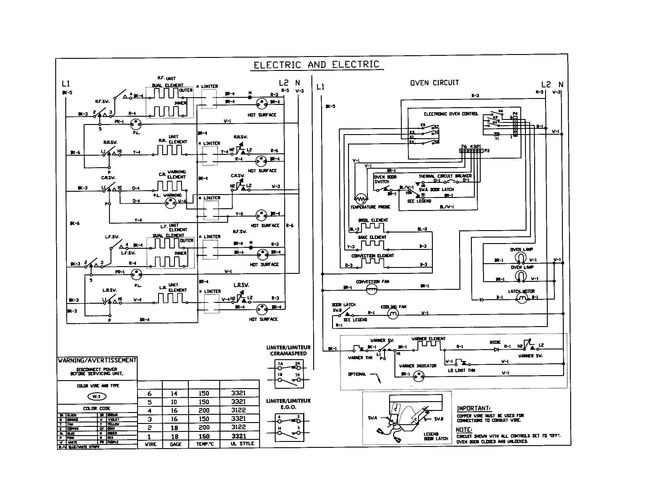 Amana Dryer Heating Element Wiring Diagram