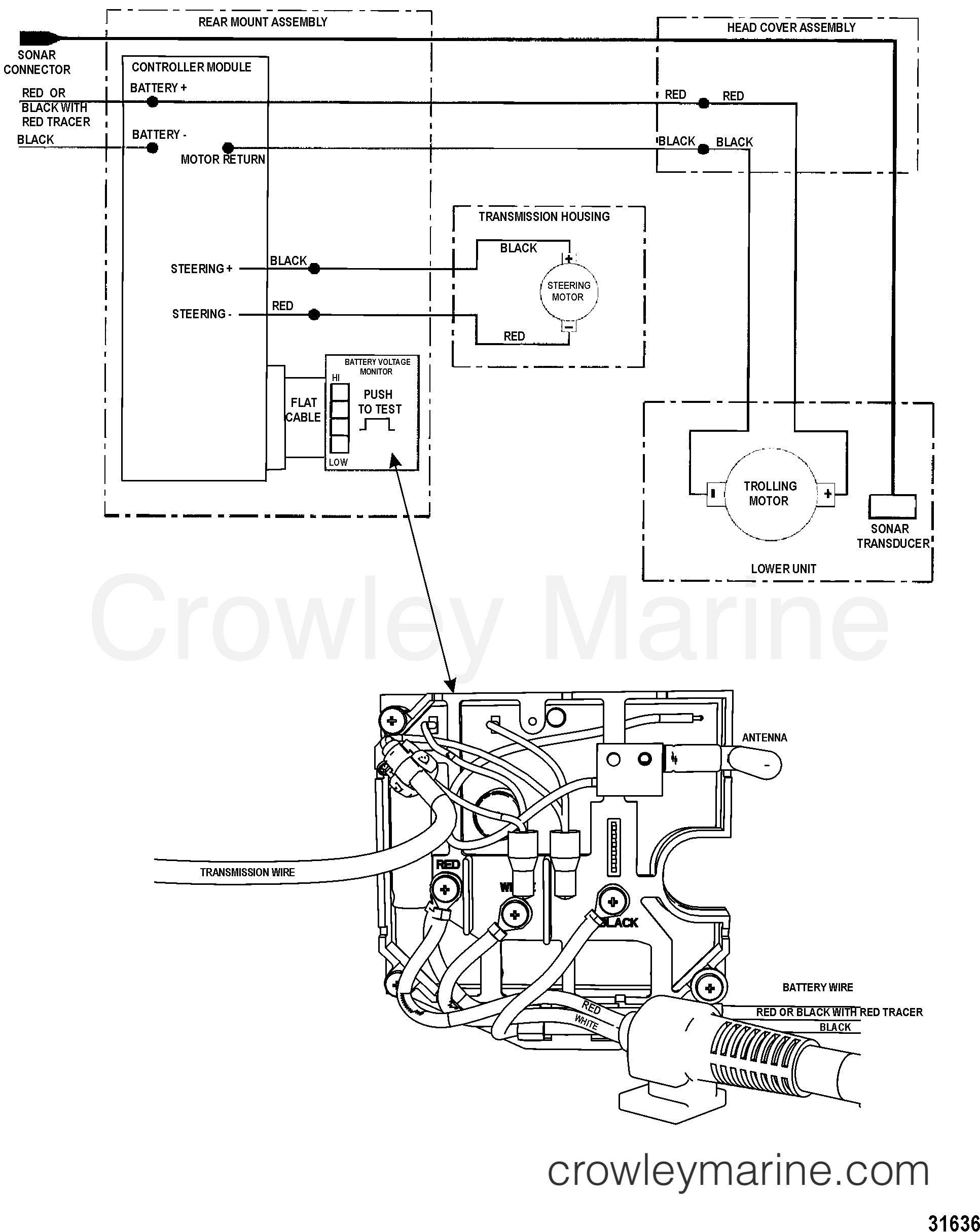 Motorguide Trolling Motor Wiring Diagram Download