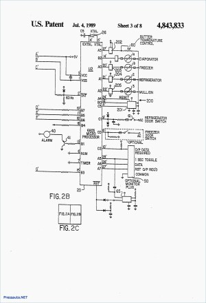 Norlake Walk In Freezer Wiring Diagram Sample
