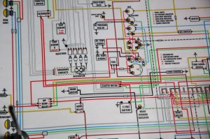 Painless Wiring Switch Panel Diagram Gallery