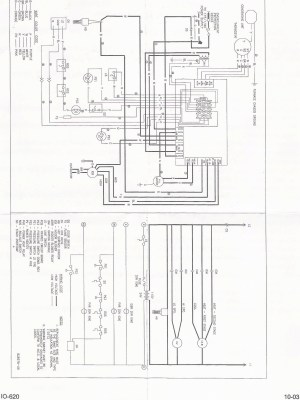 Payne Package Unit Wiring Diagram Collection