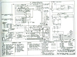 Payne Package Unit Wiring Diagram Collection
