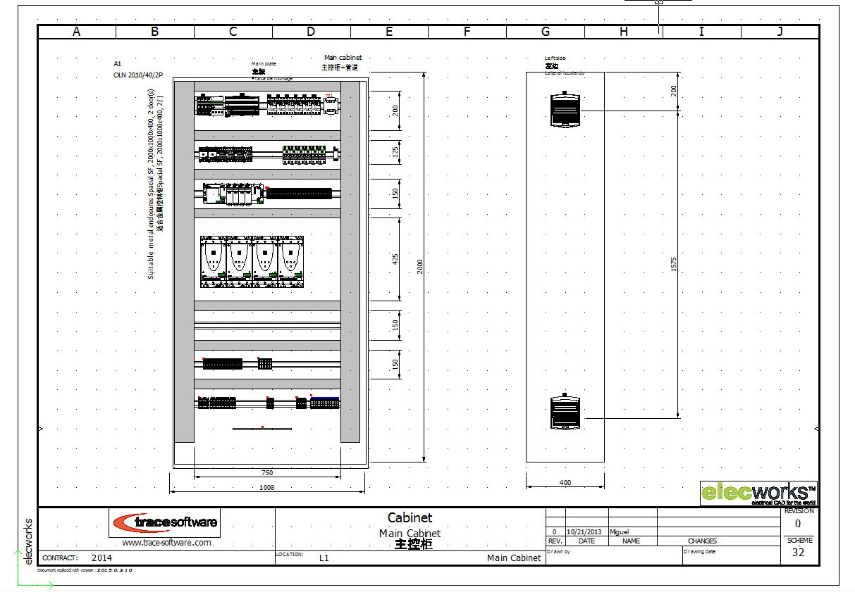 Plc Wiring Diagram Software Collection