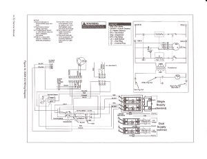 Rheem 41 20804 15 thermostat Wiring Diagram Sample