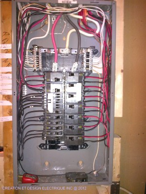 Square D Homeline Load Center Wiring Diagram Gallery