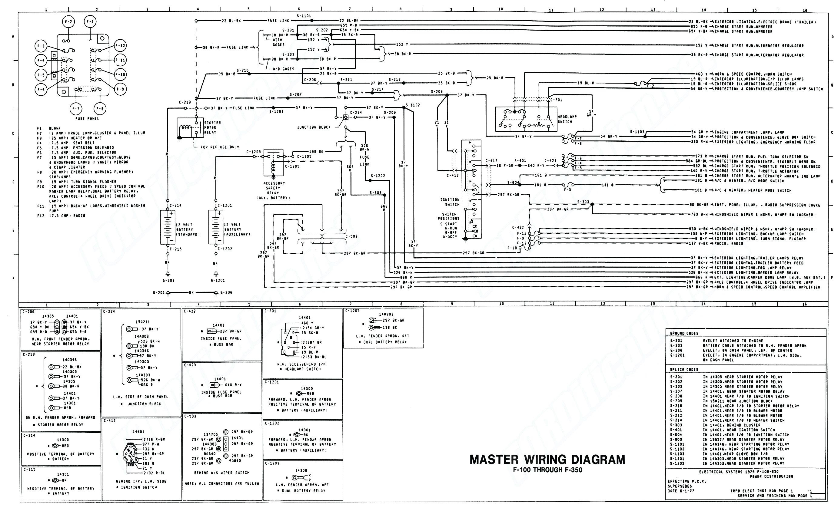 84 Dodge Ram Tail Light Wiring Diagram