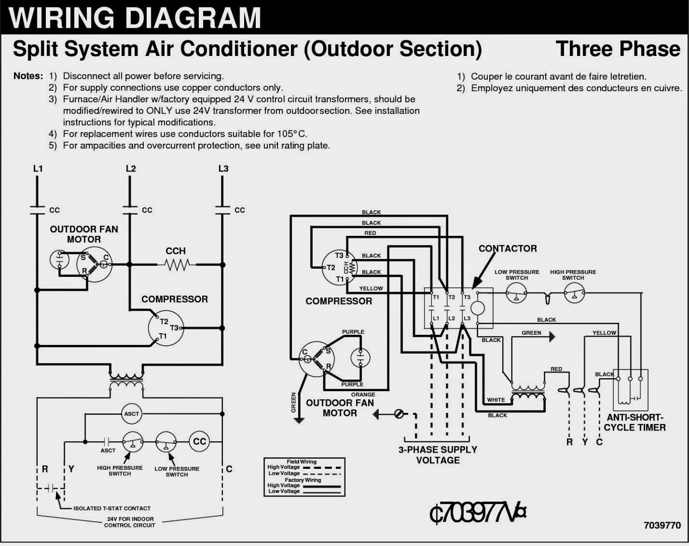 wiring receptacles diagram
