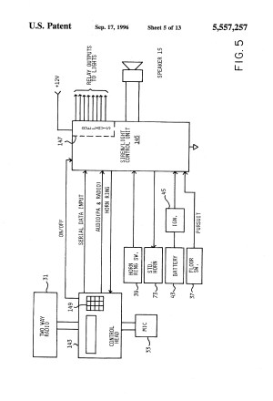 Whelen 295sl100 Wiring Diagram Gallery