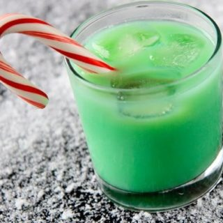 Yule Shoot Your Eye Out Cocktail