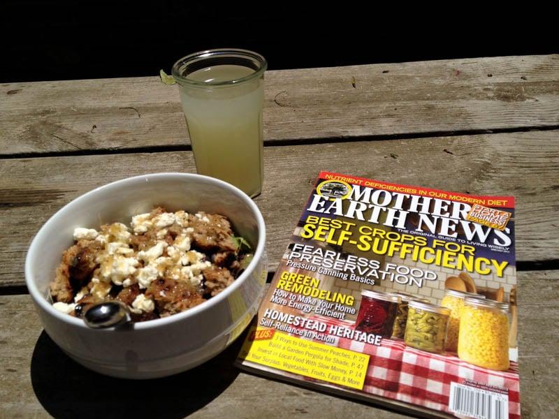 lunch magazine