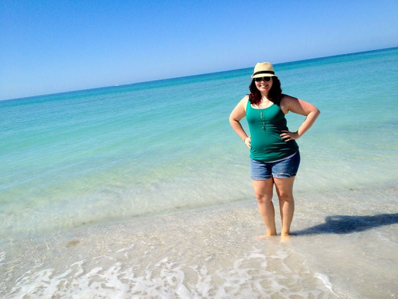 me beach shorts vacation