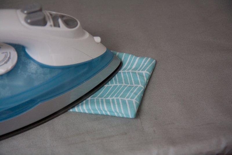 rice pack iron