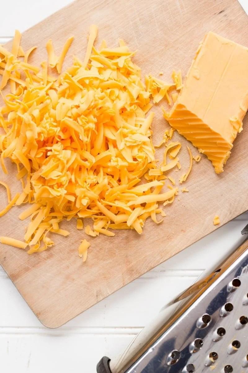 Smokehouse Cheddar Cheese Straws