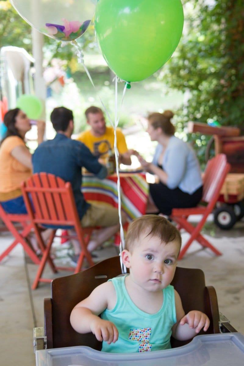 Juniper Chair Birthday
