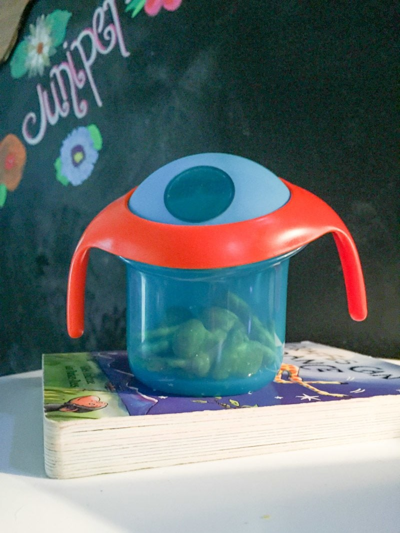 Boon Snack Cup