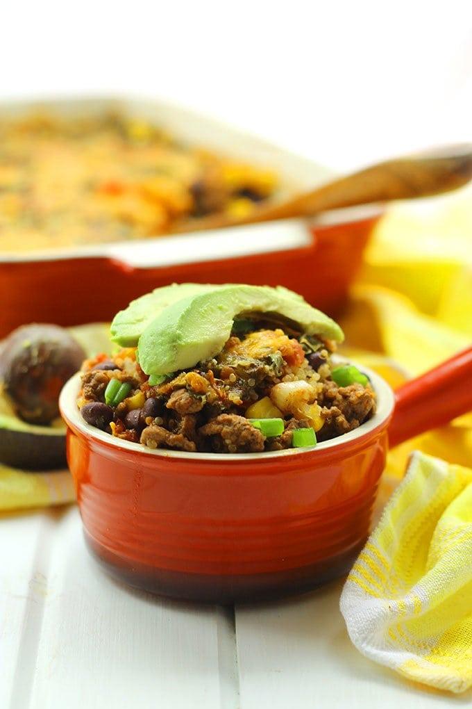 Quinoa-and-Kale-Taco-Casserole-41