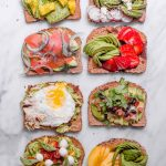 8 Sweet and Savory Ways to Eat Avocado Toast