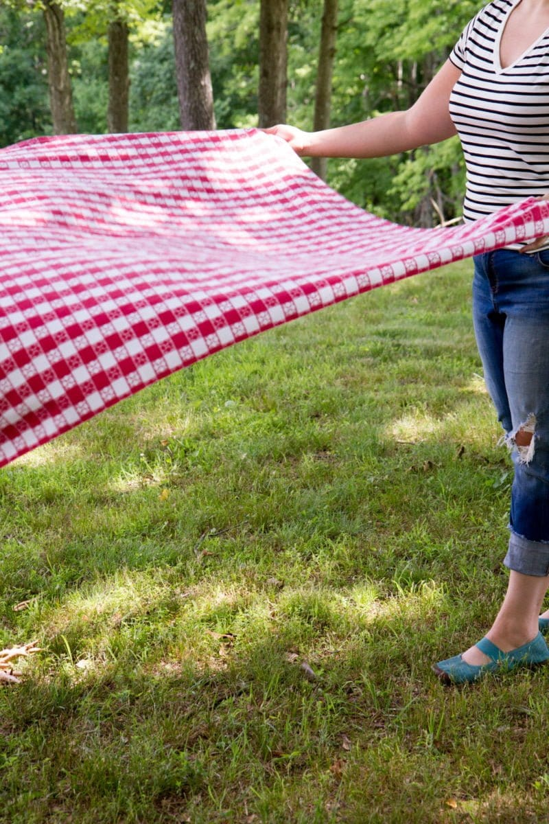 How to Pack an Awesome Picnic
