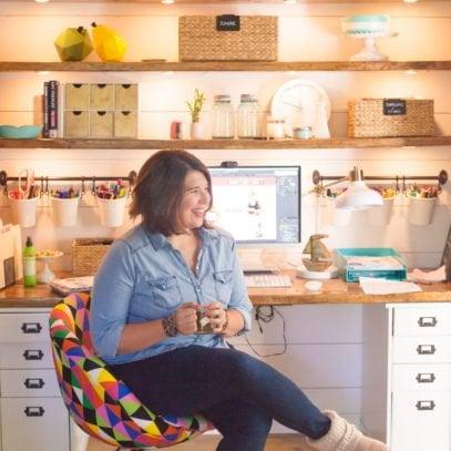 Cass in Office