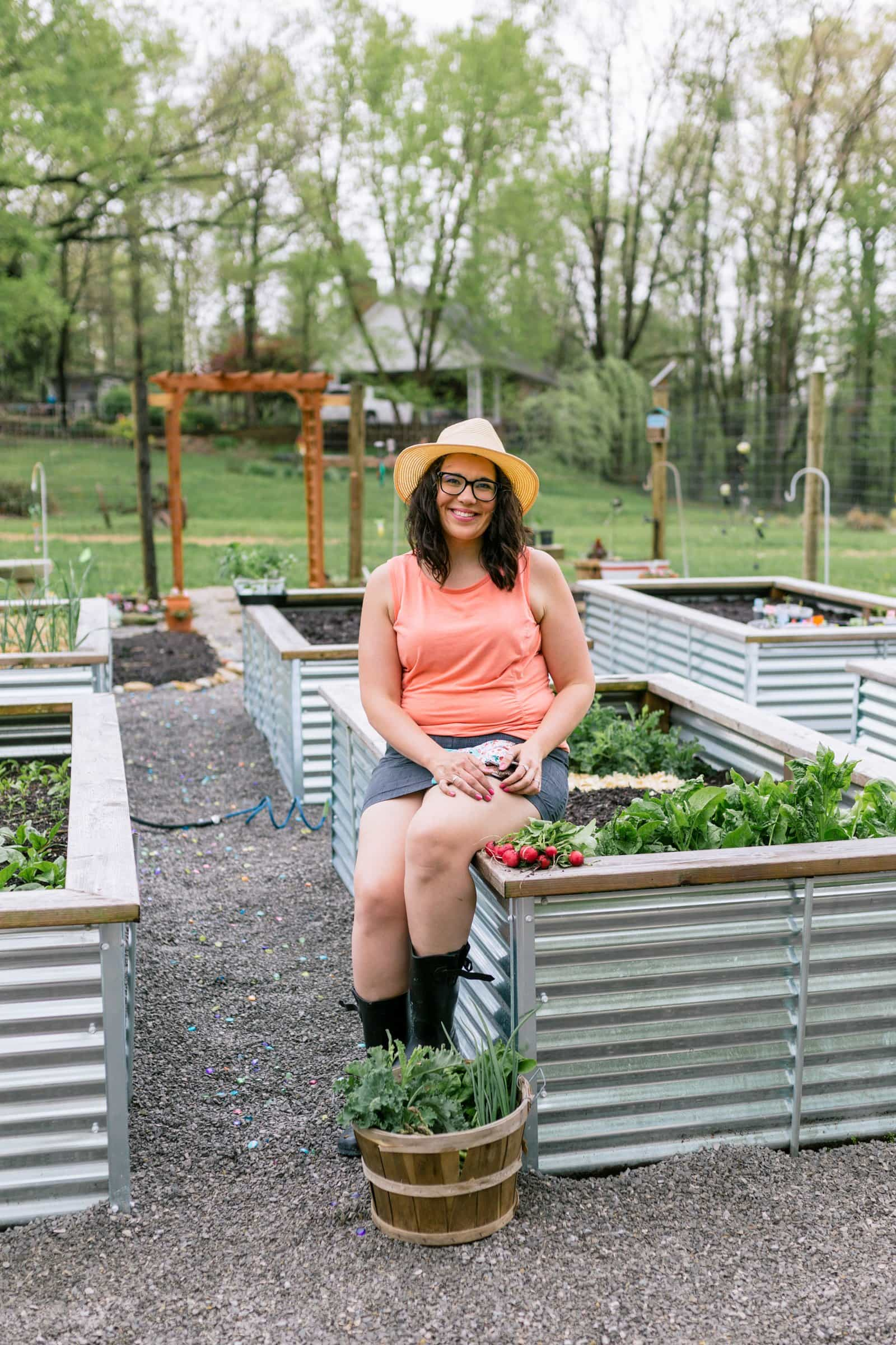 Image of: Organic Vegetable Gardening For Beginners Planning Wholefully