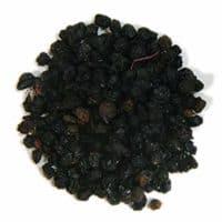 Dried Organic Elderberries