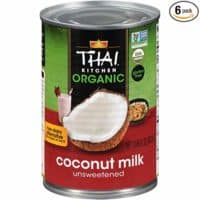 Full Fat Coconut Milk