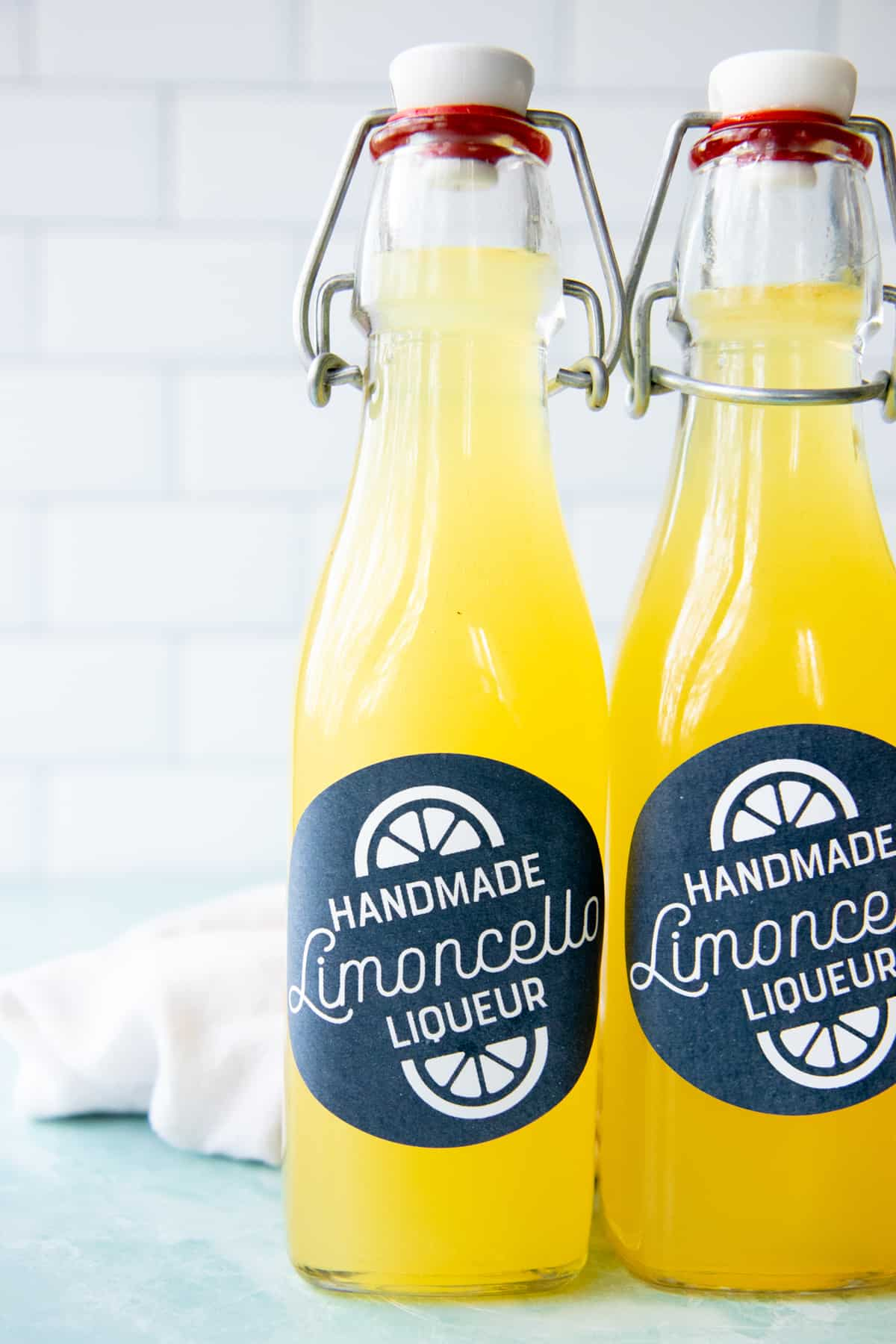 How To Make Homemade Limoncello In Just 3 Steps Wholefully