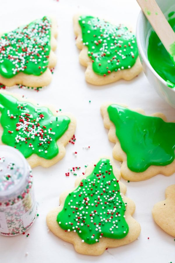 The Best Sugar Cookie Icing Recipe For Decorating Wholefully