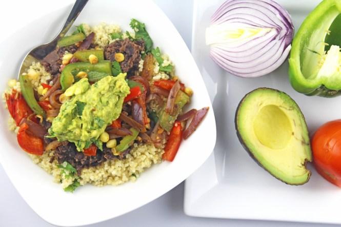 Mexican-Quinoa-Burrito-Bowl-7