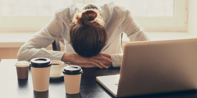 Don't let office drama kill your positive vibes