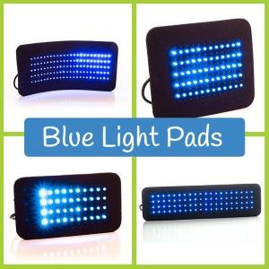 Blue Pads