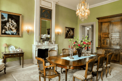 05 lasting french country dining room ideas