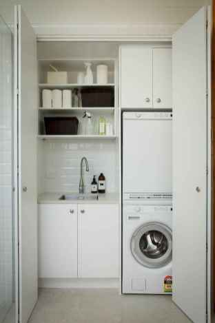 12 cool small laundry room design ideas