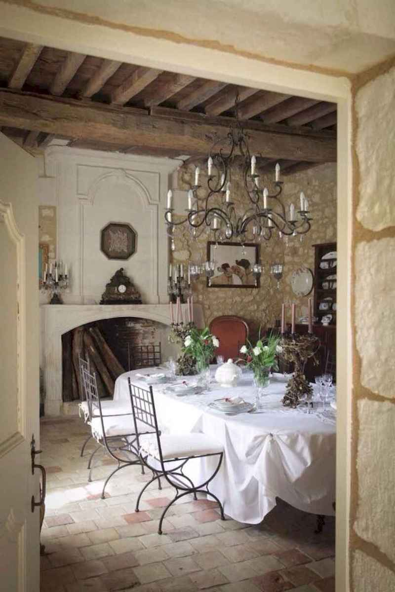 13 beautiful french country kitchen design and decor ideas