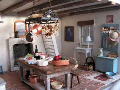 17 beautiful french country kitchen design and decor ideas