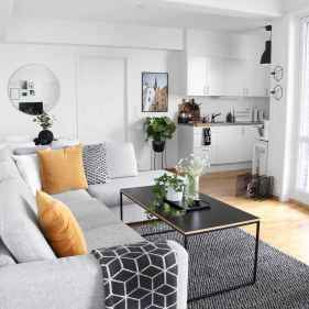 21 small apartment decorating ideas on a budget