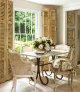 22 lasting french country dining room ideas