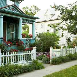 25 beautiful small front yard landscaping ideas