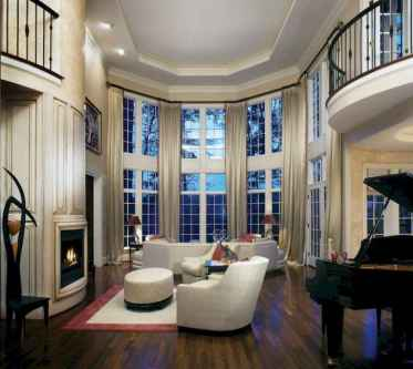 25 fancy french country living room design ideas