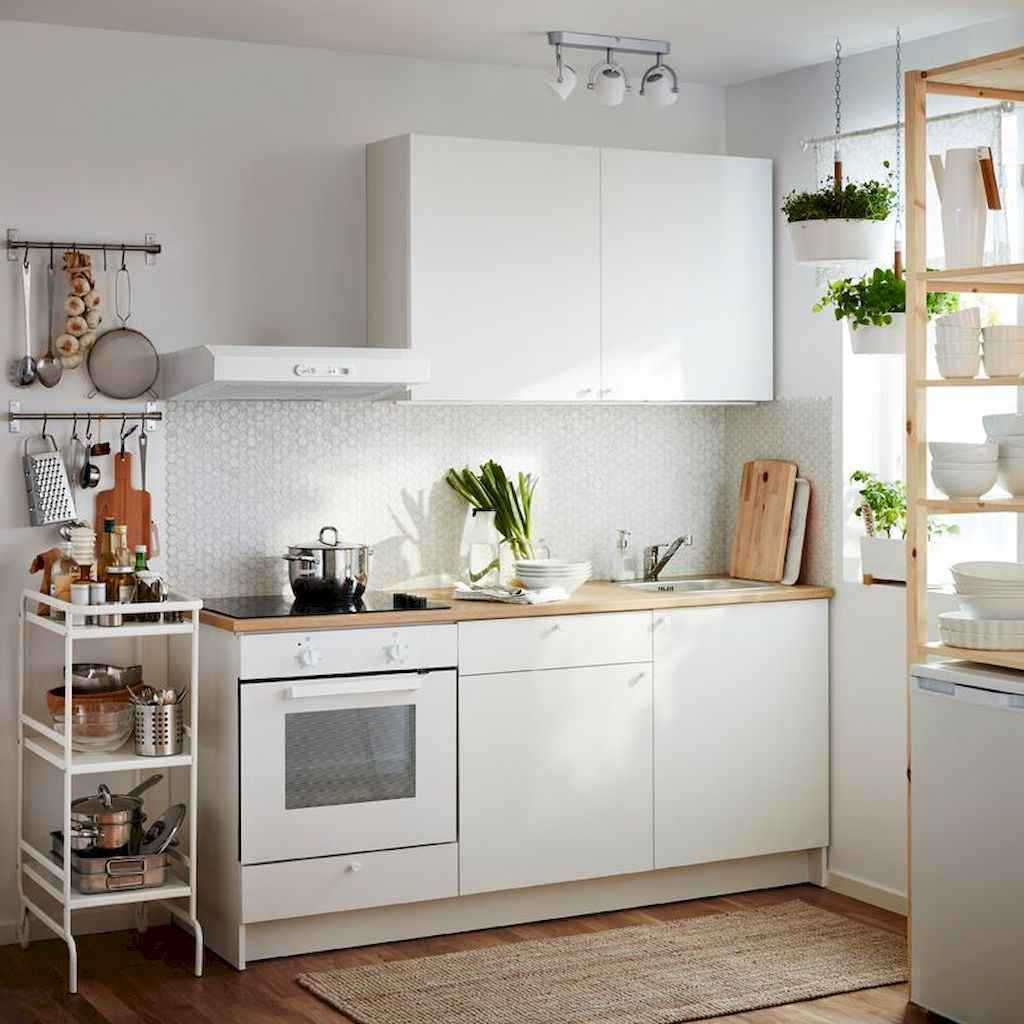 25 small kitchen remodel ideas