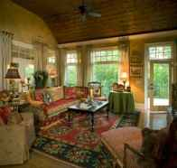 29 fancy french country living room design ideas