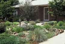 30 beautiful small front yard landscaping ideas