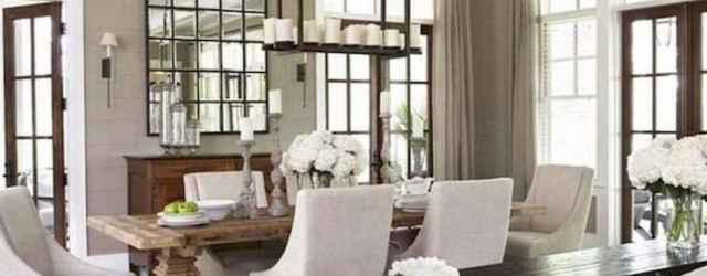 33 french country dining room decor ideas