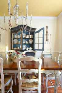 41 lasting french country dining room ideas