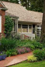 42 beautiful small front yard landscaping ideas