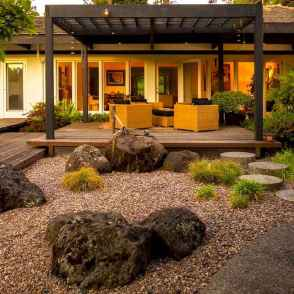 43 fresh and beautiful front yard landscaping ideas