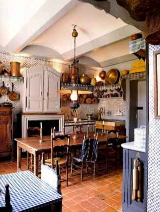 45 french country kitchen design ideas