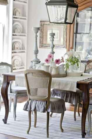 49 lasting french country dining room ideas